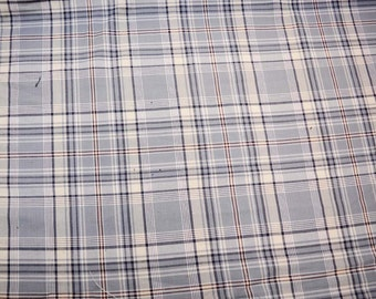 Nathaniel 449 Grey Covington Fabric