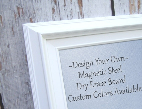 Magnet Boards For Sale White Modern Framed Magnetic Board Dry