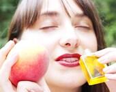 NEW - Peach Tree Garden - A Shimmering Chyphre - 15ml glass bottle