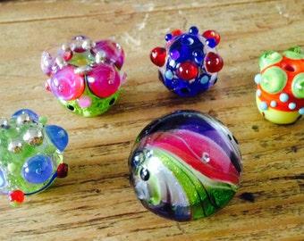 Carnaval…Beadset (5) made by Caroline Dousi (SRA)