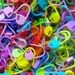 Colorful Locking Stitch Markers