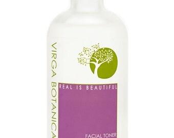 Lavender Green Tea Facial Toner