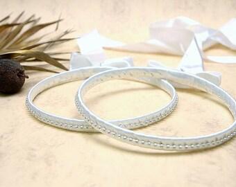STEFANA Wedding Crowns - Orthodox Stefana - Bridal Crowns OLYMPIAS - One Pair