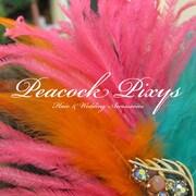 PeacockPixys