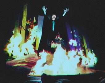 Inferno alternative movie poster