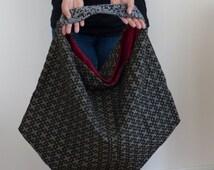 Fabric hobo bags – New trendy bags models photo blog