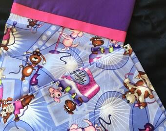 Fido Pillowcase
