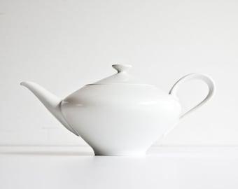 Vintage Mid Century Modern Heinrich Grazie Teapot