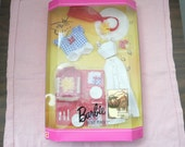 Barbie Millicent Roberts - Barbie Picnic Perfect - Barbie 16077