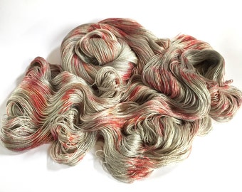 Sea Angel Silk Seacell Lace.  Cast No Shadow