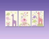 Nursery Wall Art Nursery ...