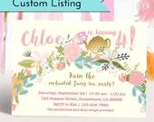 Custom Listing for Anqoinette