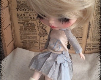 Blythe Dress / Kleid
