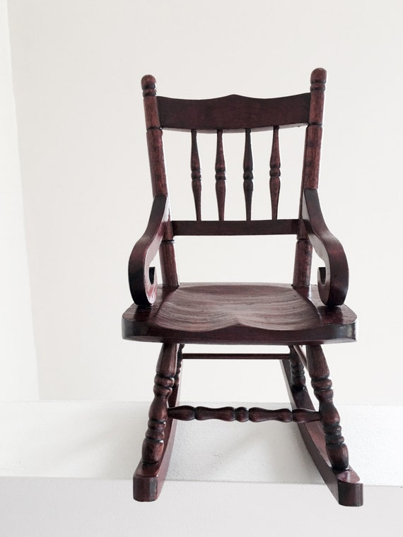 American Heirloom Collection Doll Furniture