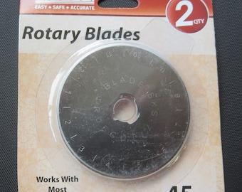 TrueCut Rotary Blade 45mm