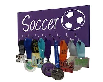 soccer, Soccer award holder, Soccer gift, Soccer mom, soccer ball, soccer gifts, soccer awards, girls soccer, soccer medallion, soccer medal