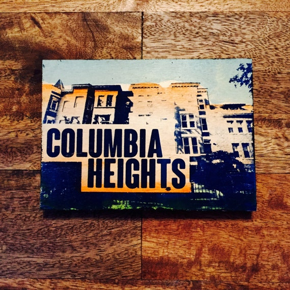 Columbia Heights