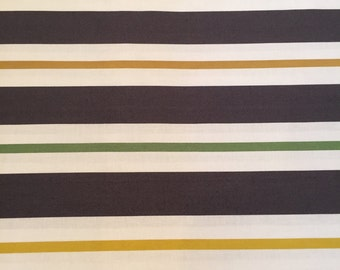 Kimono stripe, Seedling by Thomas Paul for Michael Miller Fabrics, 1/2 yd