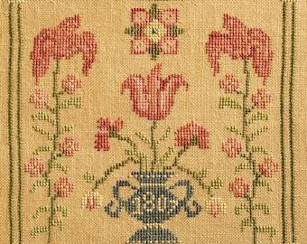 1896 Tulips