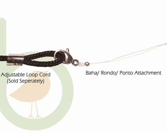 Baha/ Rondo/ Ponto/ Kanso Attachment
