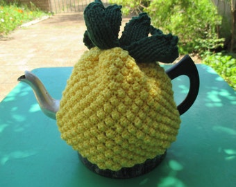 Pineapple Tea Cozy -  Vintage Style