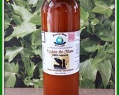 8 oz Reclaim the Mane All Natural Moringa Hair Growth Shampoo. SLS/Sulfate Free Superfood for Hair! Vegan. Gluten Free. Color Safe. Organic