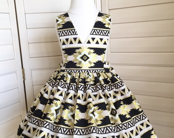 Poppy Pullover Dress -- Size 6