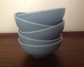 Russel Wright bowls