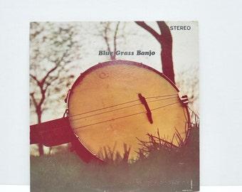 Blue Grass Banjo  Blue Grass with 5 String Banjo  Stanley Alpine
