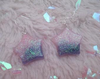 Twinkle Earrings {dawn}