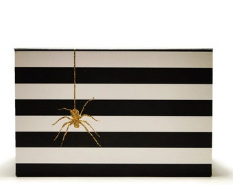 Basic Halloween Empty Magnetic Makeup Palette Eyeshadow Organizer Storage - Dying Young