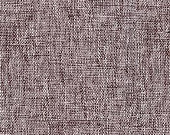 "22"" x 55""- One Piece -New Multi Dimensional Upholstery Fabric -Melds together texture with the look of linen-Extremely Durable-Color:Thistle"