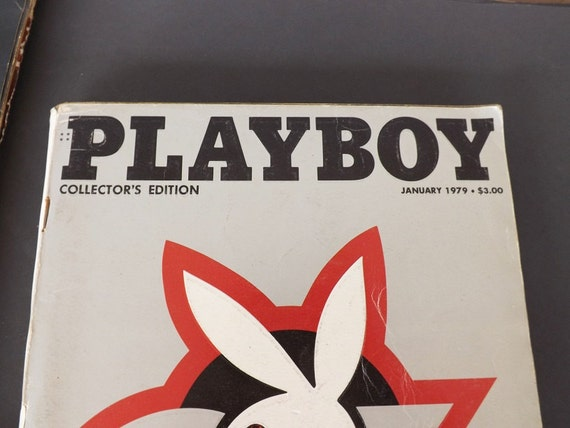 Vintage Lot Of Playboy Magazines- 1960- Sept, Oct, Dec- 3 Issues- NR
