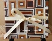 Mini Origami Album (4334)