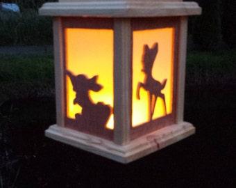 Bambi Lantern