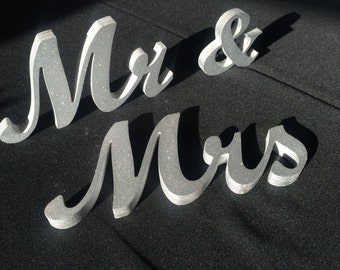Summer wedding set Mr. and. Mrs.... signs wood wedding reception. Wedding signs set. Sweetheart table decor wooden signs.