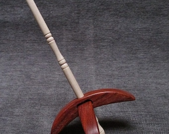 Turkish Spindle, Cocobolo, Traditional (Md)