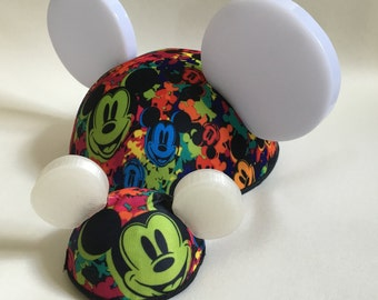 MINI Disney Glow with the Show MICKEY EARS ºoº Made with Magic ºoº wdw gwts drosen