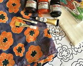 Silk Painting Kit – Fab...