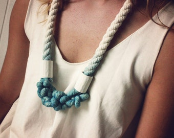 Horizon Necklace VI