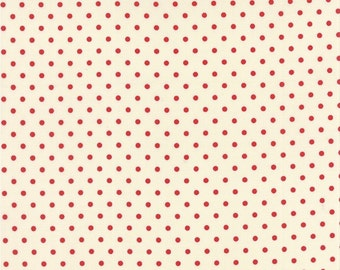 Bread N Butter cotton fabric by American Jane for Moda fabric 21697 17
