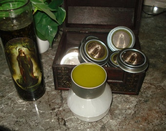Casting Moon Natural Herbal Salve
