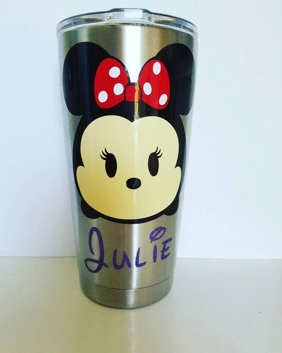 20oz Ozark Trail Tumber Personalized With Name And Any Disney