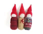 lutin de laine - wool elf
