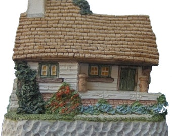David Winter Cottages The Model Dairy Cottage 1996