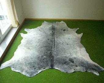 Cowhide Natural Sample 95