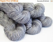 35% Off Twisted - Superwash Worsted  - Checkerplate