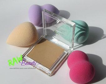 Vegan Makeup, Natural Makeup, Mineral Foundation, Cream Foundation, Concealer