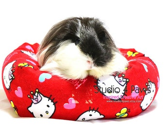 Guinea Pig Luxury Bedding Pack - Kitty