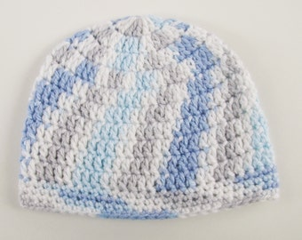 Baby Boy Hat for Infants 3 to 6 Months